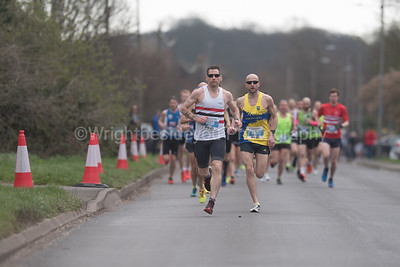 Gainsborough & Morton 10k ~ 0736