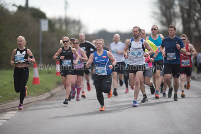 Gainsborough & Morton 10k ~ 0758