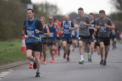 Gainsborough & Morton 10k ~ 0747