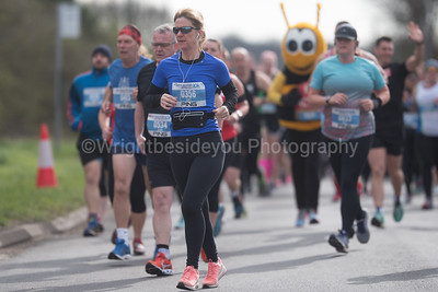 Gainsborough & Morton 10k ~ 0789