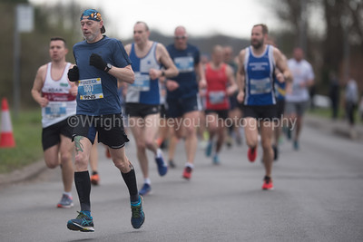 Gainsborough & Morton 10k ~ 0749