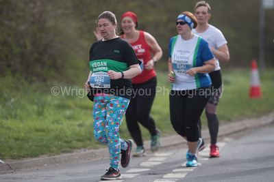 Gainsborough & Morton 10k ~ 0807