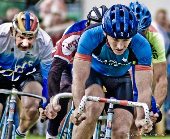 Burntisland Cyclists
