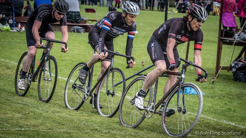 Inveraray Cycling