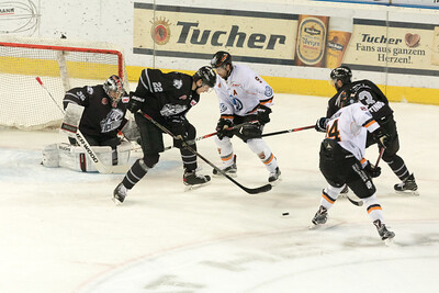 Ice Tigers, Arena Nürnberg