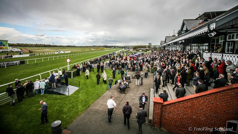 Musselburgh Race Course