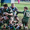 Edinburgh Accies v Hawick