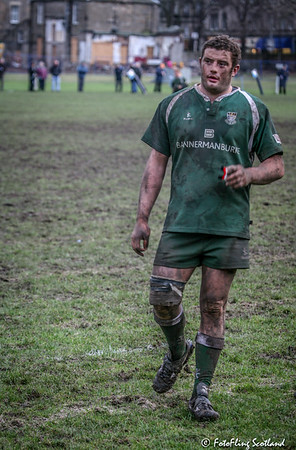 Muddy Day