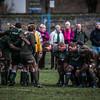 Edinburgh Accies v Hawick