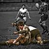 Muddy Game