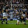 Six Nations Rugby: Scotland v England 2010
