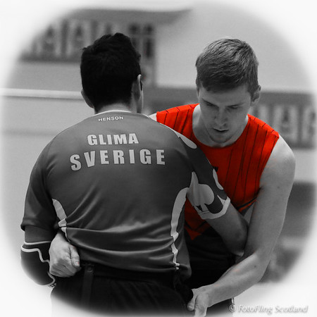 Hjörtur Elí Steindórsson & Mauricio Ferrada