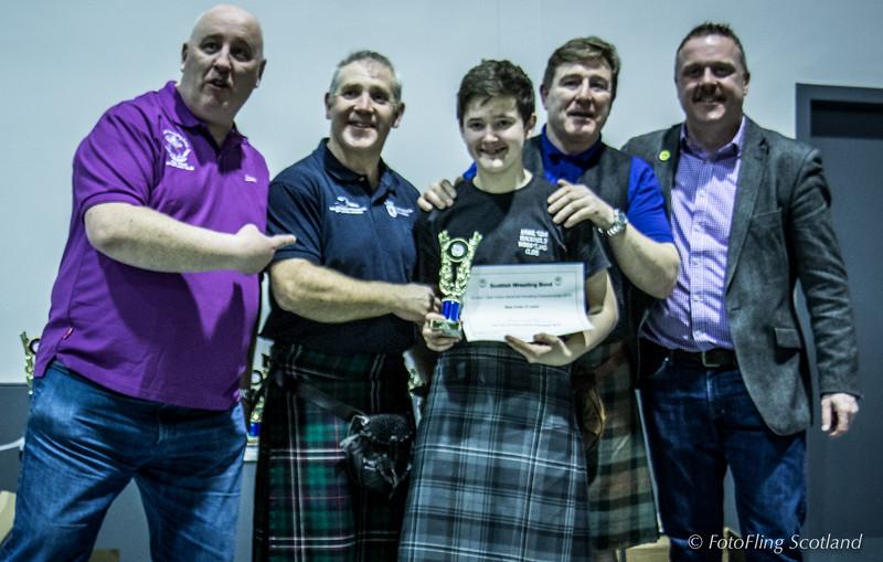 Prize Winner: Rory MacDonald