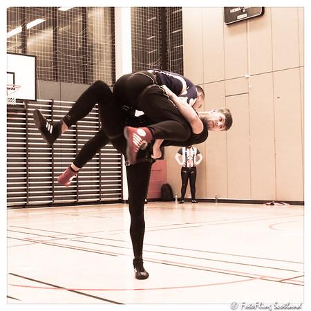 Ryan Dolan  & Axel Öserlund
