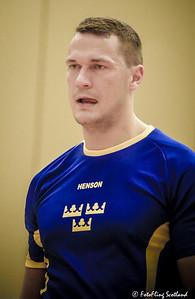Axel Öserlund (Sweden)