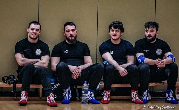 Scottish Team