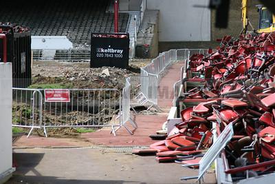 Highbury Stadium (September 2006)