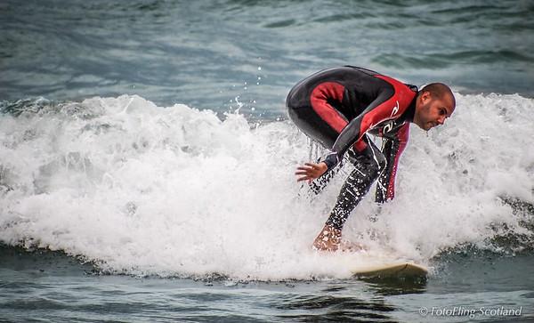 Sitges Surfin'