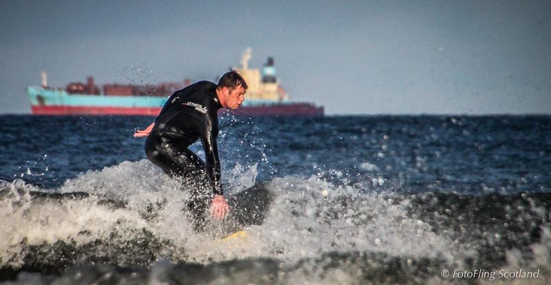 Aberdeen Surfer