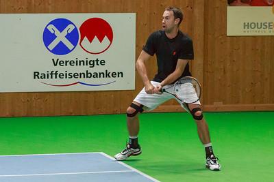BROWN/MARX - ARNABOLDI/GREUL at ATP Eckental 2013: Simon GREUL