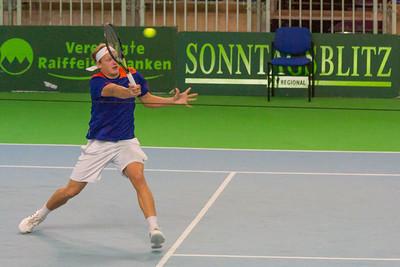 KERN/MARTERER - GADOMSKI/KOWALCZYK  at ATP Eckental 2013: