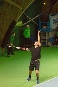 KERN/MARTERER - GADOMSKI/KOWALCZYK  at ATP Eckental 2013:  Mateusz KOWALCZYK