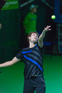 KERN/MARTERER - GADOMSKI/KOWALCZYK  at ATP Eckental 2013: Piotr GADOMSKI