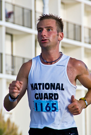 2007 Virginia Beach Rock-N-Roll Half Marathon