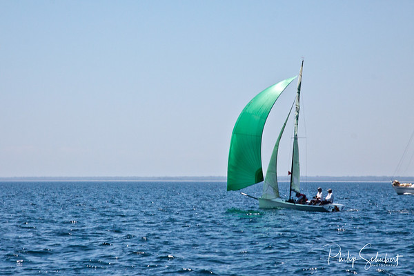 Images of the Port Geographe Race Week
