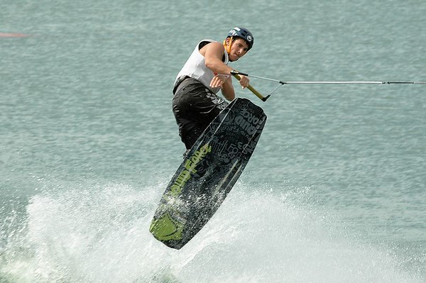 Wakeboard World Cup 2005