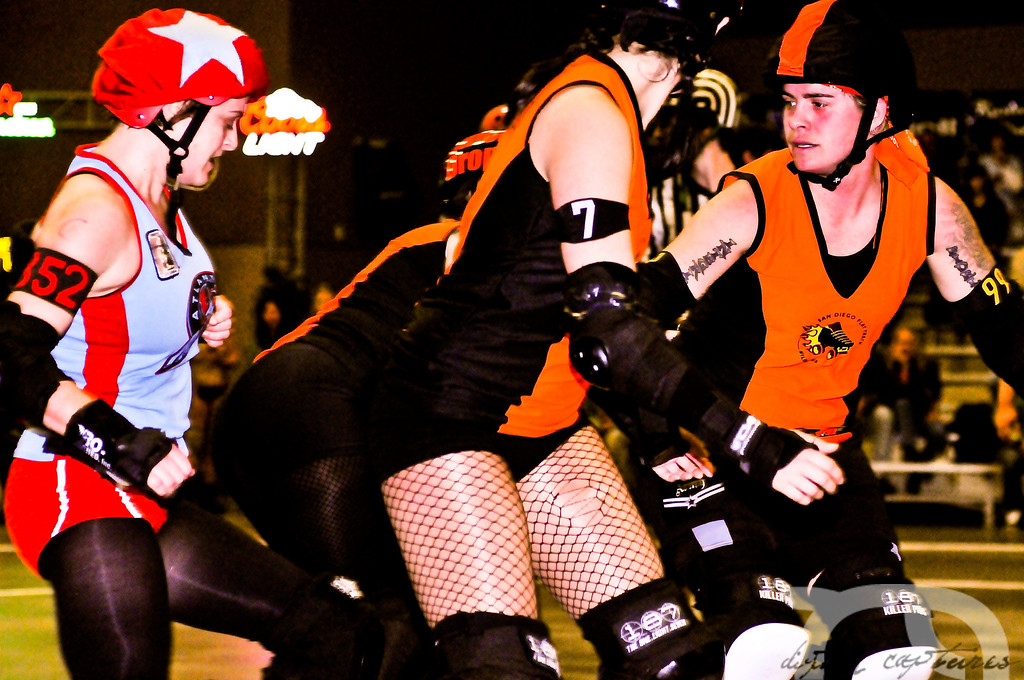 SD Wildfire Derby Dolls-0135