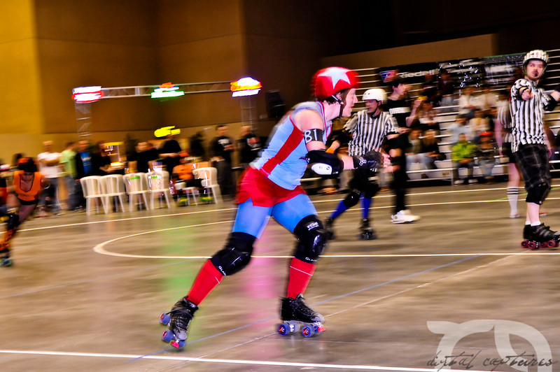 SD Wildfire Derby Dolls-0242