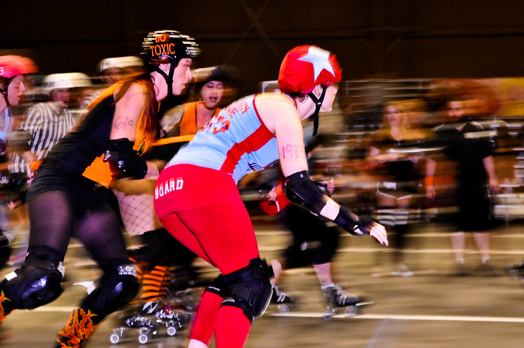 SD Wildfire Derby Dolls-0201