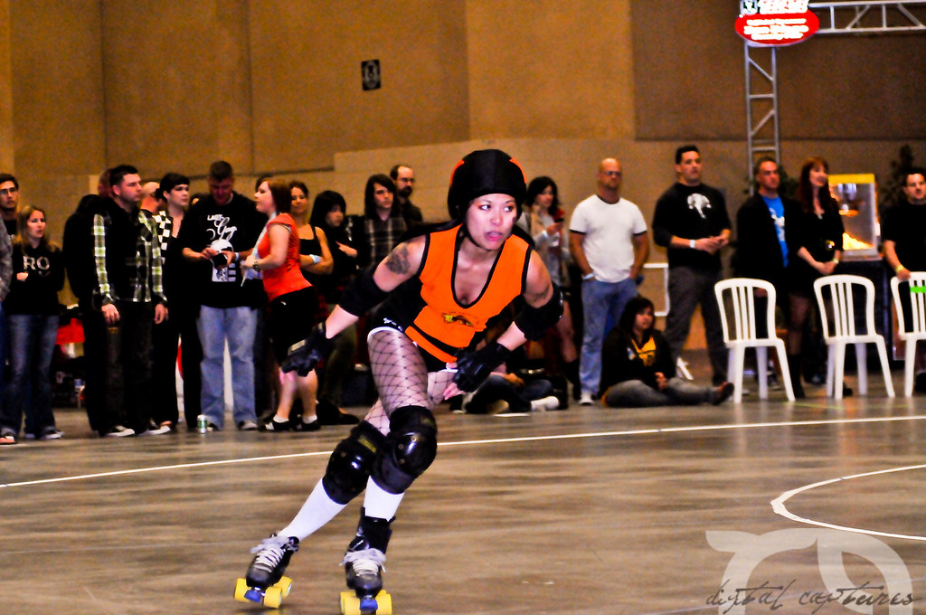 SD Wildfire Derby Dolls-0150