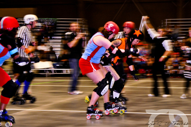 SD Wildfire Derby Dolls-0245
