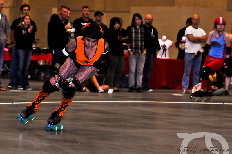 SD Wildfire Derby Dolls-0052
