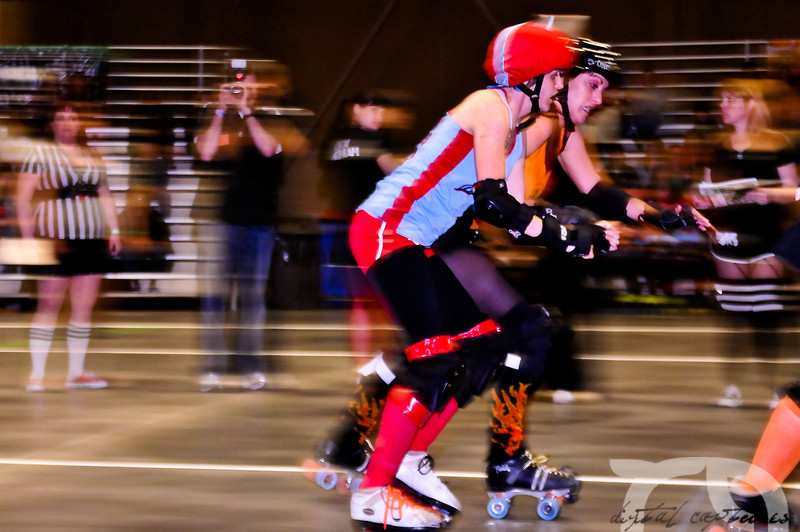 SD Wildfire Derby Dolls-0259