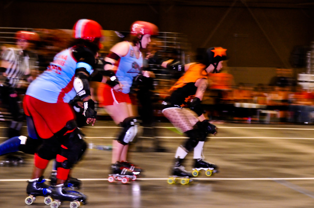 SD Wildfire Derby Dolls-0247