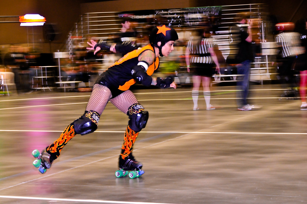 SD Wildfire Derby Dolls-0243