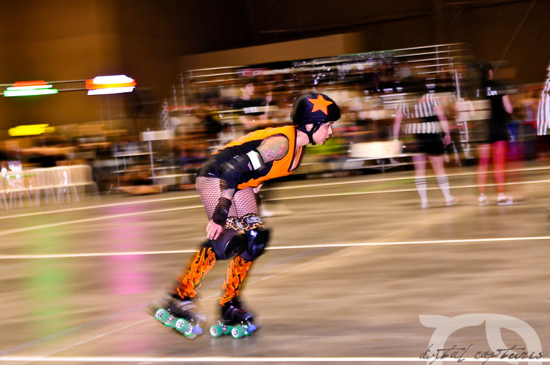 SD Wildfire Derby Dolls-0197