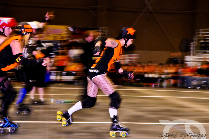 SD Wildfire Derby Dolls-0249