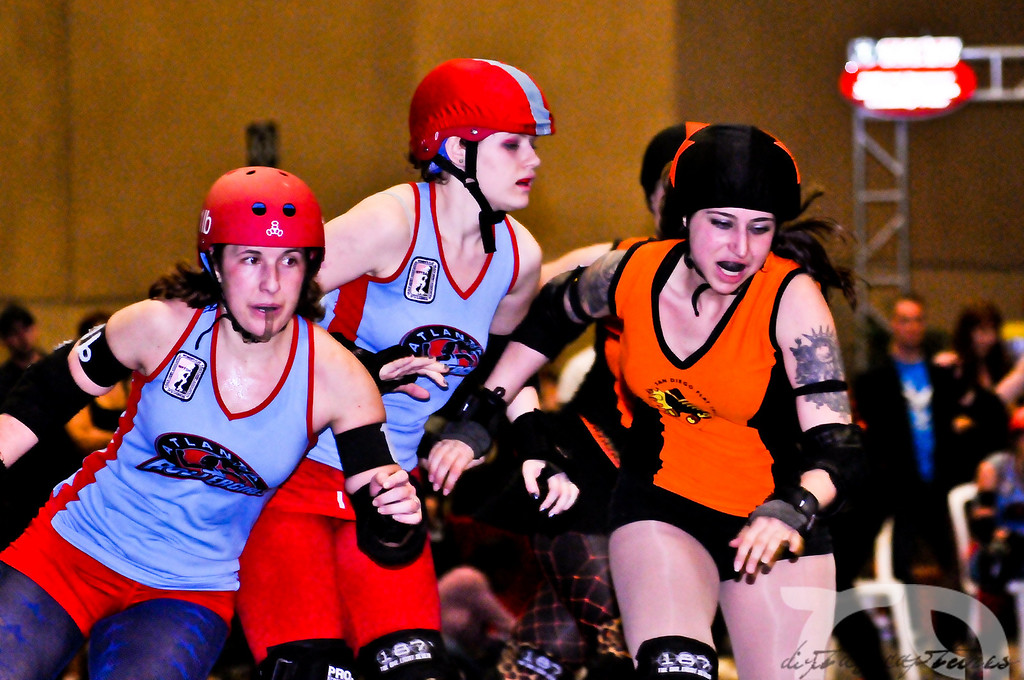 SD Wildfire Derby Dolls-0143
