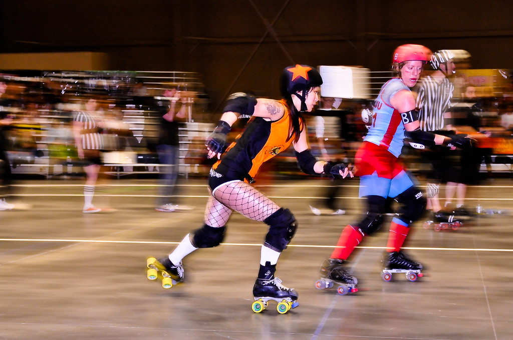 SD Wildfire Derby Dolls-0280