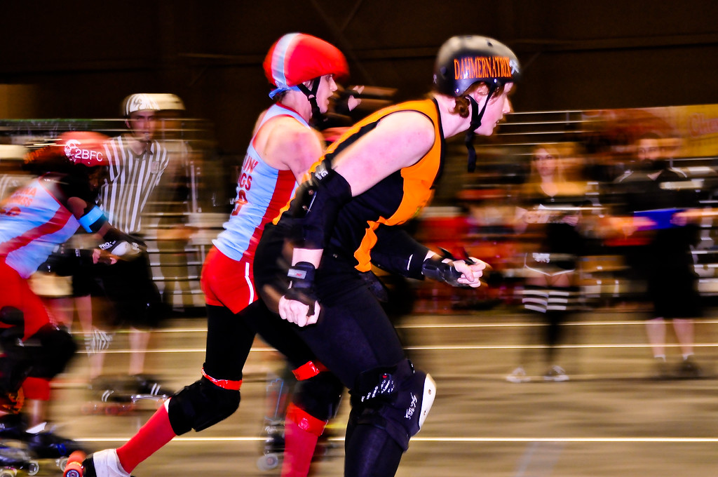 SD Wildfire Derby Dolls-0191
