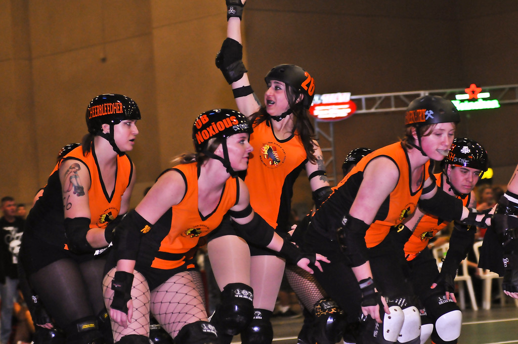 SD Wildfire Derby Dolls-0038
