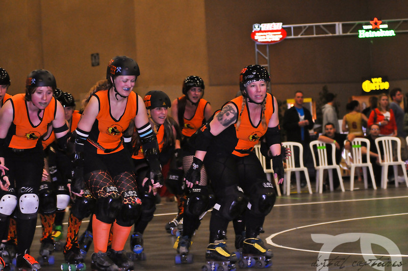 SD Wildfire Derby Dolls-0042