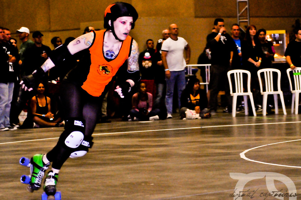 SD Wildfire Derby Dolls-0130