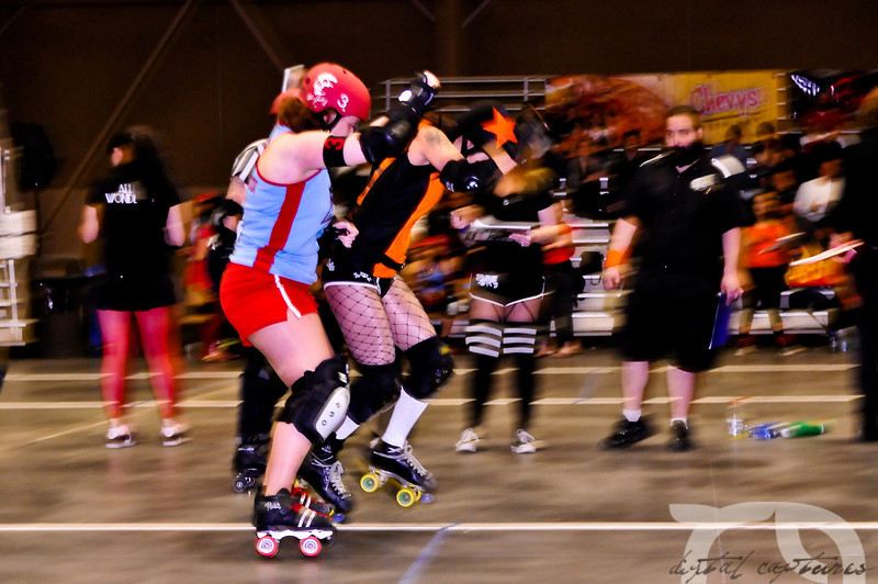 SD Wildfire Derby Dolls-0246