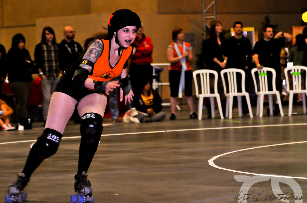 SD Wildfire Derby Dolls-0077