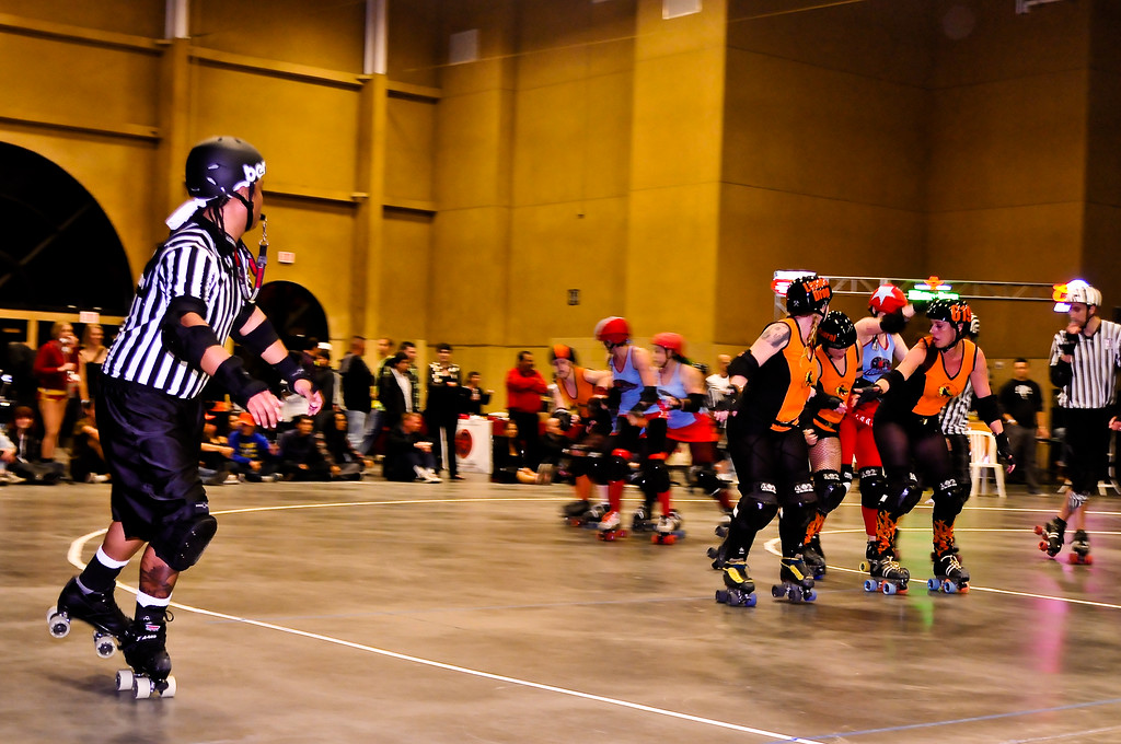 SD Wildfire Derby Dolls-0262